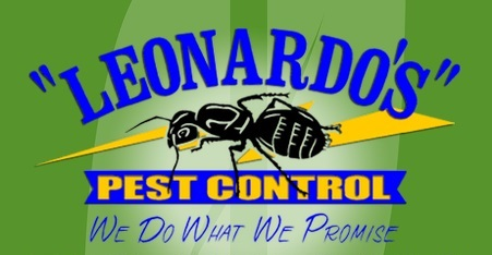 Leonardo's Pest Control